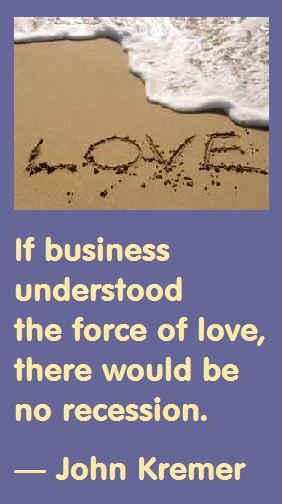 Business Love